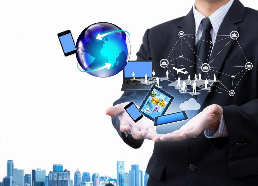 Managed Services for Small Business